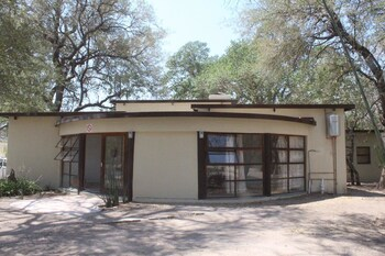 Picture of Chief's Guest House in Maun