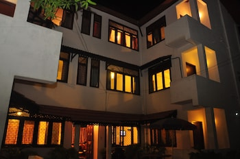 Picture of Blue Seas Tourist Guest House in Mount Lavinia
