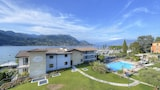 Book this In-room accessibility Hotel in San Felice del Benaco