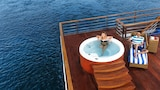 Foto van The Oberoi Zahra Nile Cruise in Giza