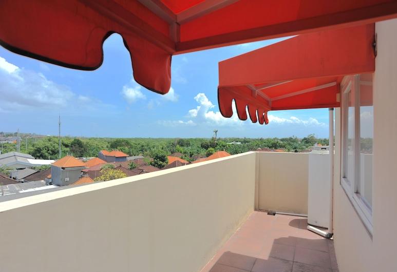 Airy Nusa Dua Pratama 8 Benoa Bali, Nusa Dua, Suite, 1 Doppelbett, Terrasse/Patio