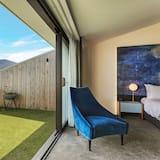 Premium Waterfront Suite - Balcony