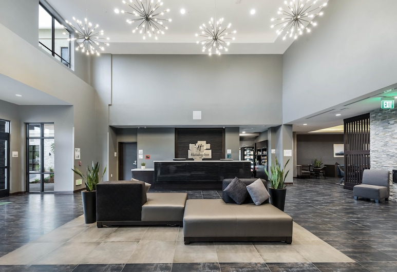 Holiday Inn Hotel & Suites Silicon Valley - Milpitas, Milpitas, Vestibils