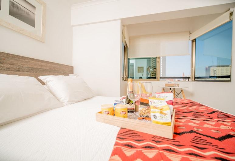 Terra Hotel, Iquique, Double Room, 1 Double Bed, Guest Room