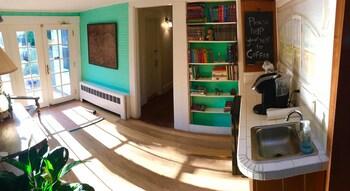 Foto van Penny House Inn in Eastham