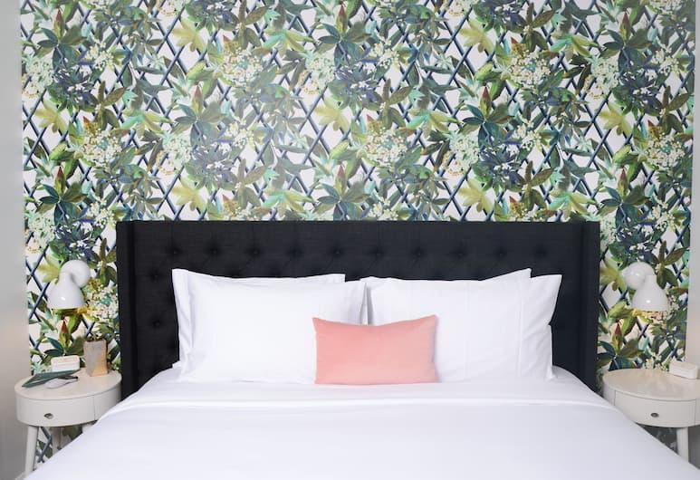 Stay Alfred SoBro, Nashville, Standard Apartment, 1 Bedroom, Guest Room