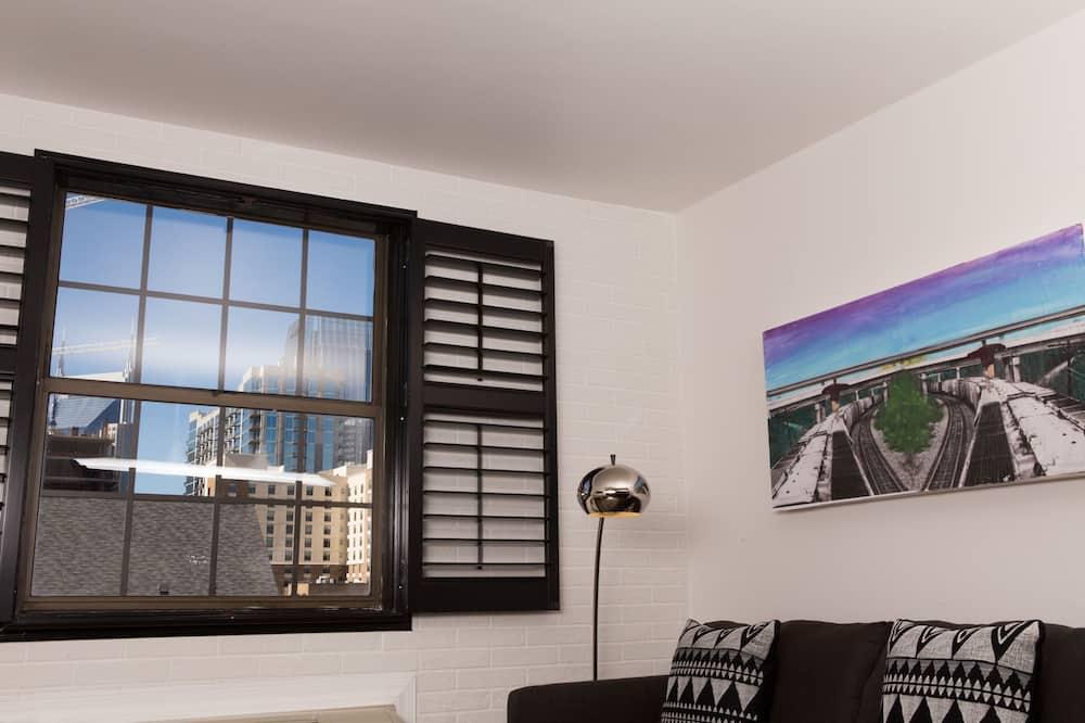 Appartamento Standard, 1 camera da letto - Soggiorno