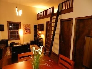 Picture of Downhill Apartments - Lake Placid in Lake Placid