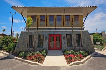 Mynd af Damai Resort Orlando í Orlando