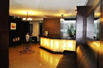 Fotografia do Hotel Marcella Clase Ejecutiva em Morelia