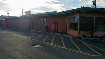 Nuotrauka: Tahitian Motor Inn, Pasco