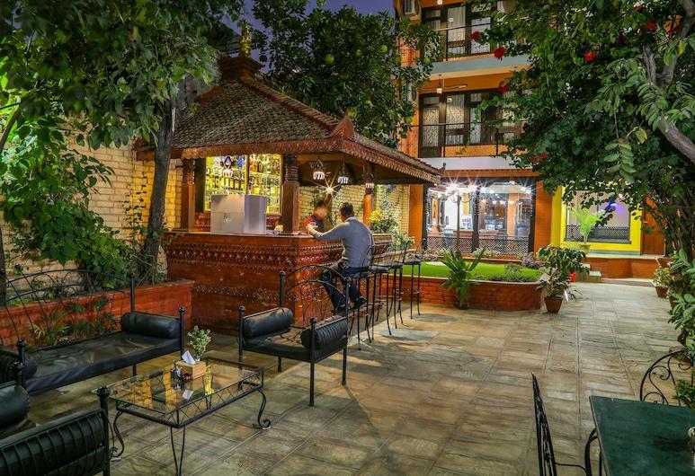 Taleju Boutique Hotel, Katmandu, Restoranas