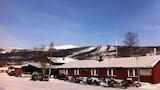 Hotel unweit  in Hemavan,Schweden,Hotelbuchung