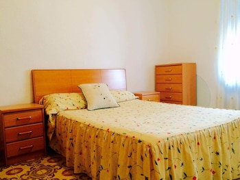 Selline näeb välja Apartamento Benjamín Rodríguez, Alicante