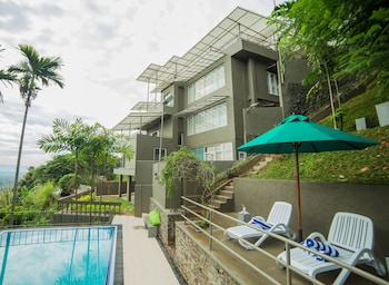 Picture of Range Hotel Kandy in Kandy