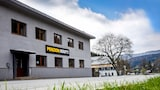 Reserve this hotel in Loucna nad Desnou, Czech Republic