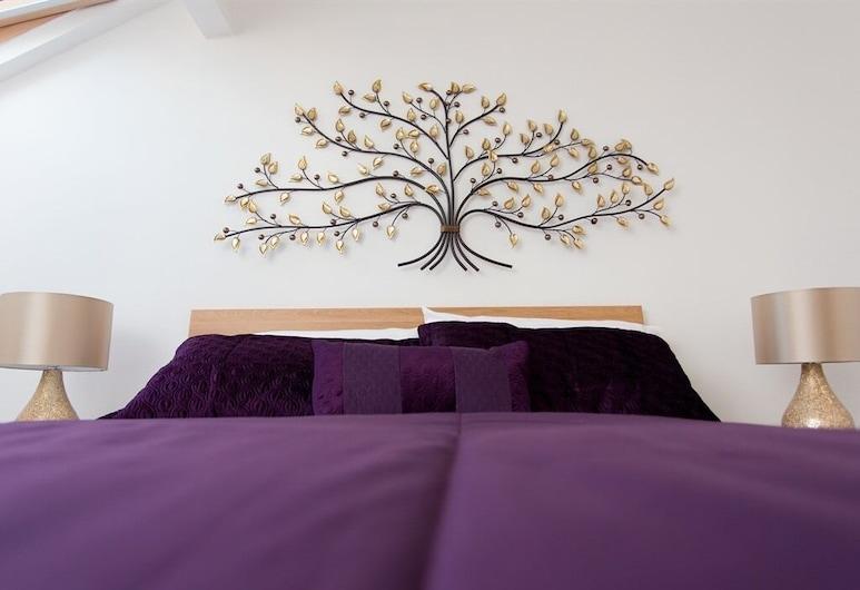 Luxurious Serviced Apartments, Leeds