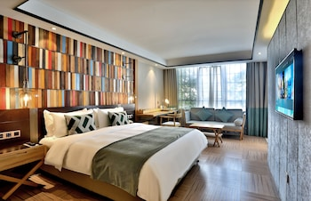 Picture of Cosy Park Hotel Hangzhou in Hangzhou