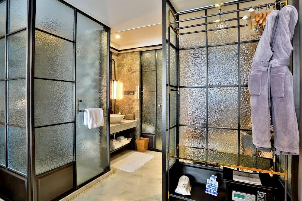 Habitación Club doble - Cuarto de baño