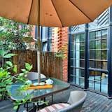 Habitación City doble - Terraza o patio