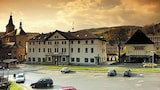 Reserve this hotel in Rokytnice nad Jizerou, Czech Republic