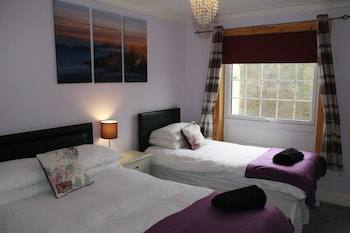 Nuotrauka: Glenlochy Nevis Bridge Apartments, Fort William