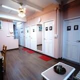 Standard İki Ayrı Yataklı Oda - Oturma Odası