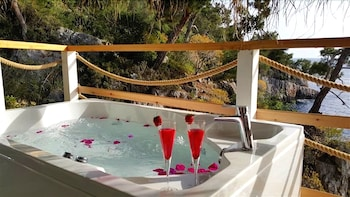 ภาพ Zakros Hotel Lykia - Adults Only ใน Fethiye