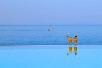 Hình ảnh Zakros Hotel Lykia - Adults Only tại Fethiye