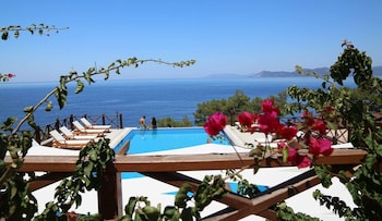 תמונה של Zakros Hotel Lykia - Adults Only בFethiye