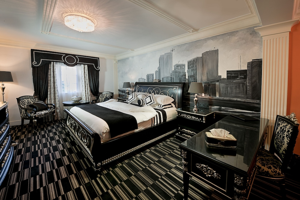 House of Splendor Boutique Hotel & Spa - Adults Only, Lagos