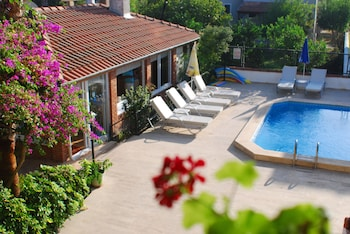 Fotografia do Crescent Hasirci Hotel em Ortaca
