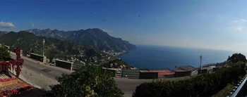 Picture of Domus Auditorium in Ravello