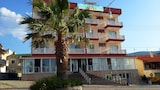 Book this Parking available Hotel in Karaburun