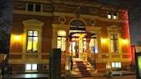 Sélectionnez cet hôtel quartier  à Bucarest, Roumanie (réservation en ligne)