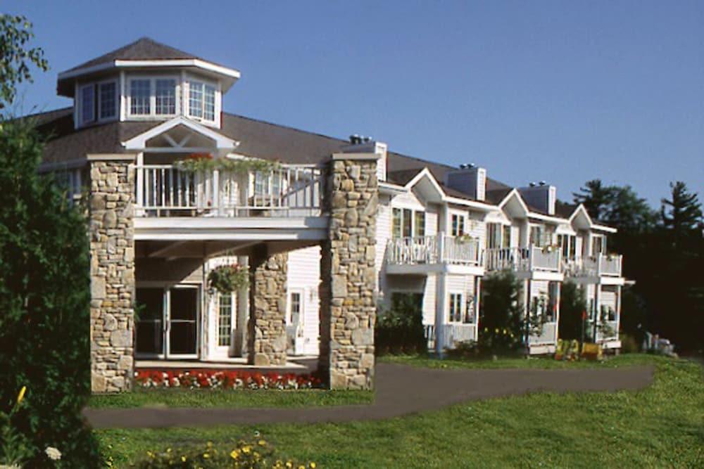 AppleCreek Resort - Hotel & Suites, Fish Creek