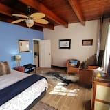 Deluxe Oda, 2 Yatak Odası - Oturma Alanı