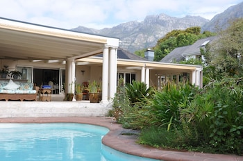 Picture of CapeAngel Guesthouse in Cape Town