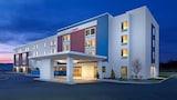 Sélectionnez cet hôtel quartier  Tulsa, États-Unis d'Amérique (réservation en ligne)