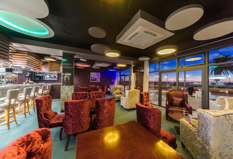 Flamingo Villa Boutique Hotel, Walvis Bay, Hotelski bar