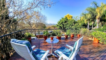 Picture of The Dorr Guesthouse in Sandton
