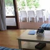 Alpehytte - 3 soveværelser (Briza Do Mar ) - Opholdsområde