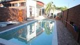 Sélectionnez cet hôtel quartier  au Cap, Afrique du Sud (réservation en ligne)