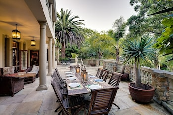 Picture of Ibis House in Cape Town