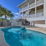 House, Multiple Beds (Cape Paradise) - Outdoor Pool