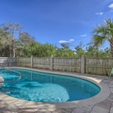 House, Multiple Beds (Cape Paradise) - Pool