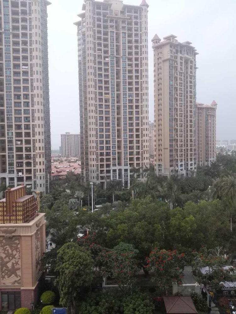 Book Wyndham Hainan Clearwater Bay Resort In Lingshui Hotels Com