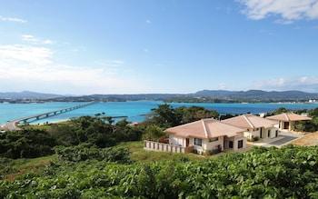 Picture of Ocean Hills KOURI in Nakijin