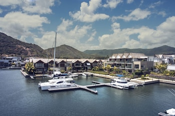 Picture of West Coast Marina in Black River