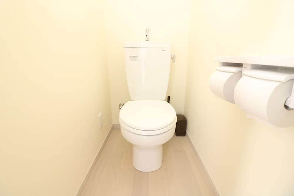 Quarto - Casa de banho